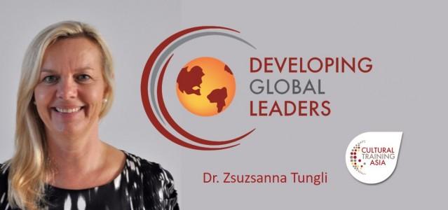 Dr Zsuzsanna Tungli Gravista Leaders